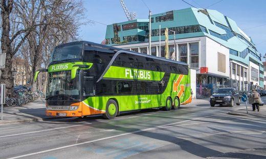 Fernbusreisen sind ab Donnerstag wieder möglich