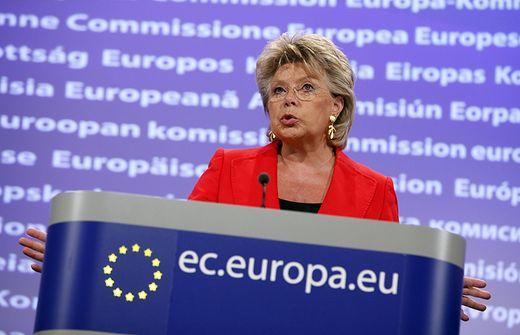 Freizügigkeitsrichtlinie Letzte Mahnung An österreich