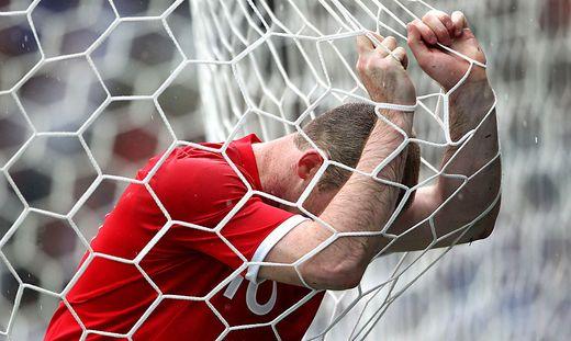 Wayne Rooney versteht die Spieler in der Premier League