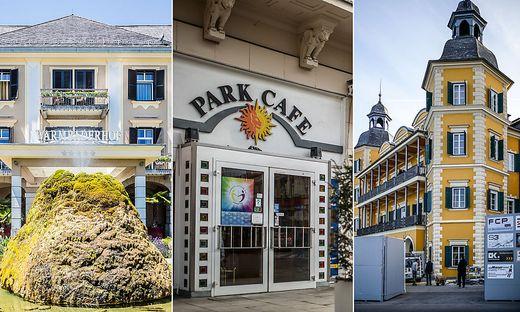 Drei Villacher Lokale schafften es beim Falstaff-Voting unter die Top 10