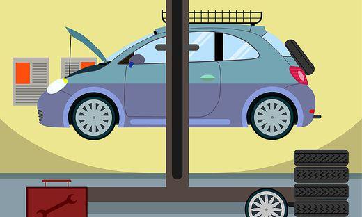 Notfalladressen für Autofahrer