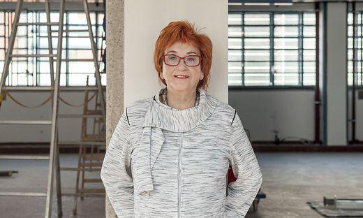 VALIE EXPORT schenkt ihr filmisches Gesamtwerk dem Oesterreichischen Filmmuseum