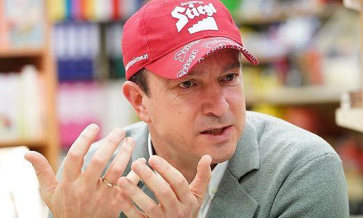 Ex Skisprung Trainer Im Interview Alexander Pointner Ich Habe