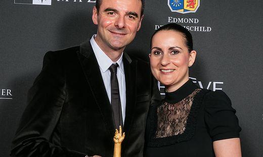 Richard und Maria Habring