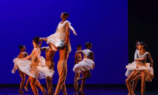 Ballet der Oper Graz