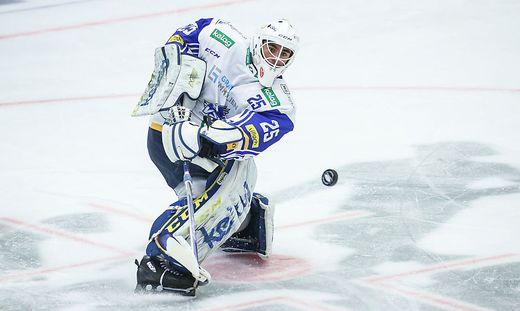 ICE HOCKEY - ICEHL, VSV vs Innsbruck