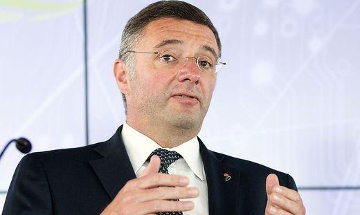 Österreich klagt gegen Deutschland wegen Pkw-Maut