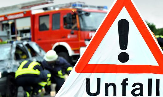 Den Feuerwehren wird höchste Verantwortung abverlangt