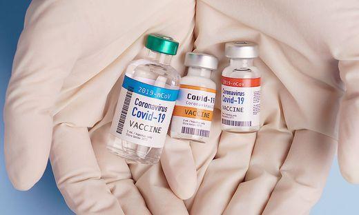 Kärnten kann nun mit größeren Impfstofflieferungen rechnen