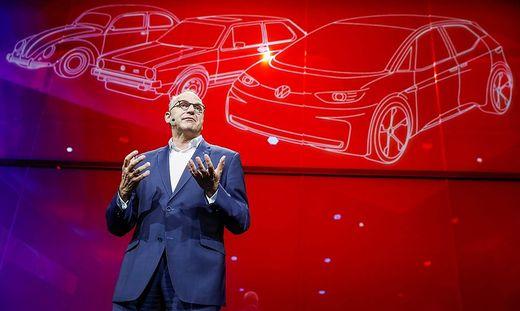 VW startet Vorbestellung für Elektroauto ID