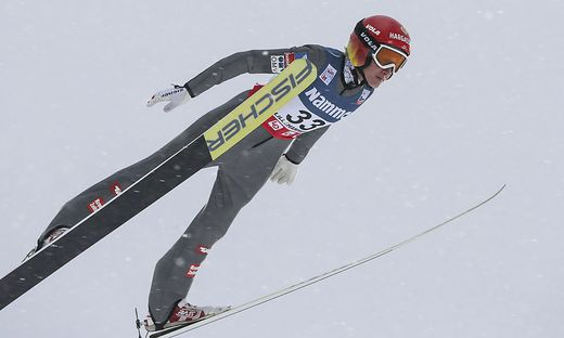 NORDIC SKIING - FIS WC Lillehammer