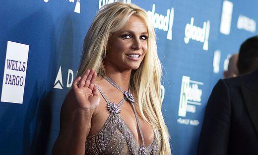 """""""Framing Britney Spears"""" auf Amazon Prime: Britney Spears ist weltberühmt – und steht unter der Vormundschaft ihres Vaters"""