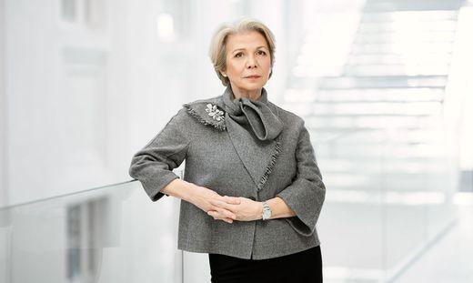 Neue ÖBAG-Chefin: Edith Hlawati