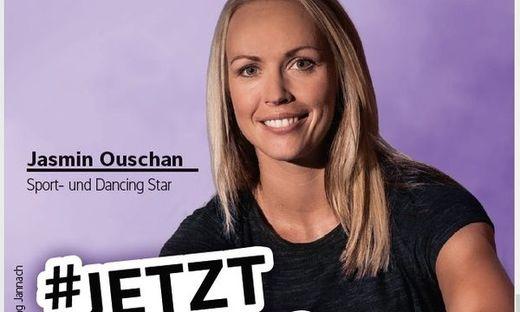 #jetztimpfen - Billard-Ausnahmekönnerin Jasmin Ouschan