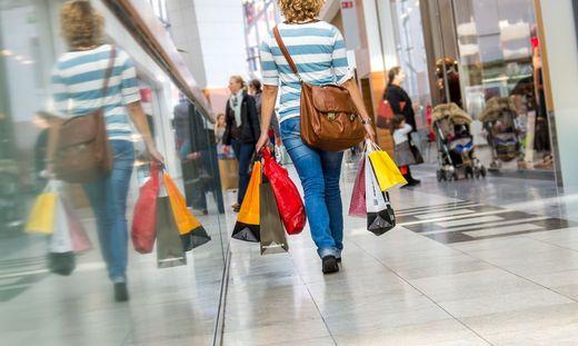 Der wöchentliche Einkauf kostet um 1,7 Prozent mehr als im Februar 2018