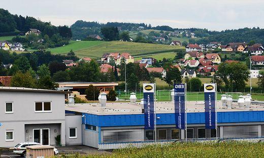 EBG in Kirchbach