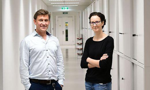 Ulrich Elling, Luisa Cochella