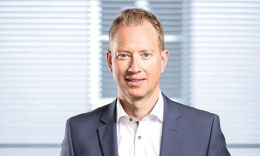 Ab 1. Juli neuer  Magna-Steyr-Chef: Frank Klein