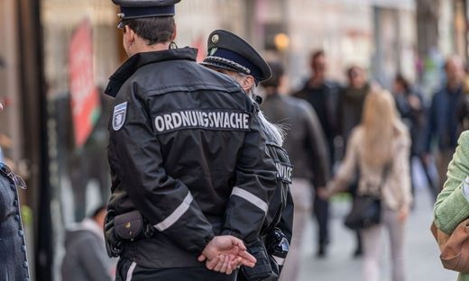 Nach Grazer Vorbild wird auch in Bruck eine Ordnungswache zum Einsatz kommen (Sujetbild)