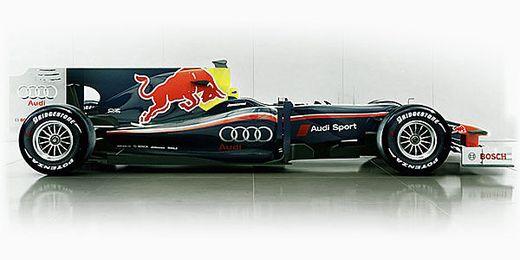 Ab 2018 Neue Geruchte Um Formel 1 Einstieg Von Audi