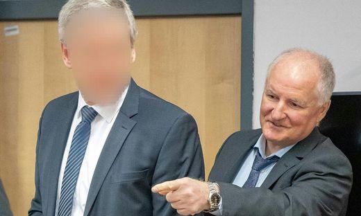 Missbrauch an Skihauptschule Neustift: Pädagoge vor Gericht