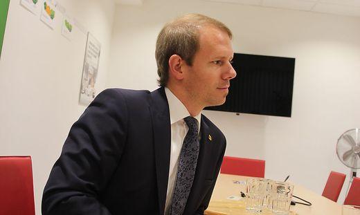 Kritik an Andreas Sucher hält an