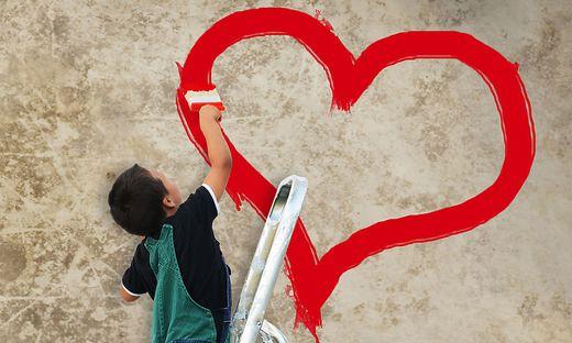 Ein großes Herz für Steirer in Not