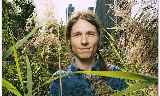 Mehr Natur in die Stadt: Clemens Arvay