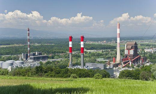 Allein Strom kann CO2-Ausstoß bis 2030 um ein Zehntel senken
