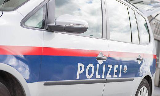 Die Polizei musste bei dem Selbstvermarkter in Spielfeld einschreiten