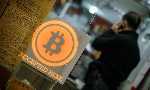 Viel Chinesen nutzen Bitcoin als Geldanlage