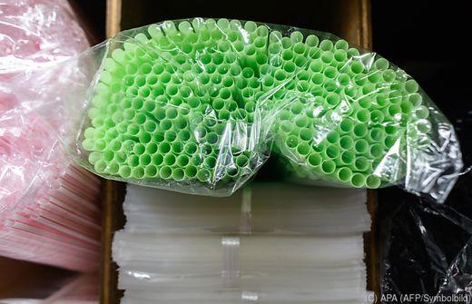 Ein Problem in eine Chance verwandeln — EU-Plastikverbot
