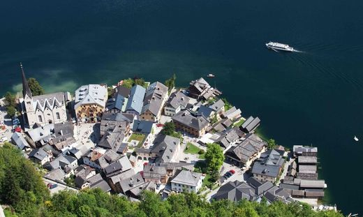 AUSTRIA-ANTHROPOLOGY-ARCHEOLOGY-TOURISM-HERITAGE-MINING