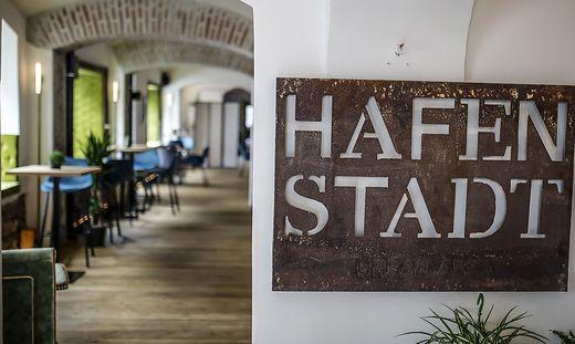 Die Falstaff-Coummunity hat die Hafenstadt auf Platz 1 gewählt