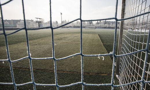 29 Stationen braucht ein Förderakt, wenn es um Zuschüsse für Sportstätten geht