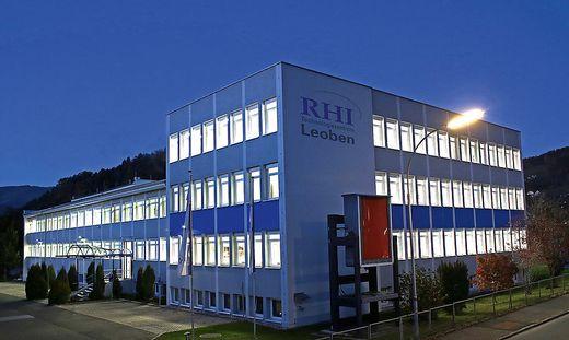 Einbruch in Firmengebäude in Leoben-Göss