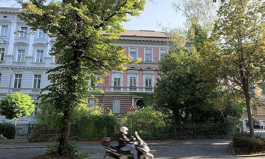 Wiener Immobilien-Multi ist auf der Suche nach Zinshäusern.