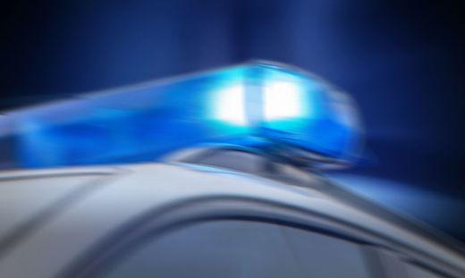 Die Polizei verfolgte am Freitag in Hartberg einen flüchtigen Motorradfahrer