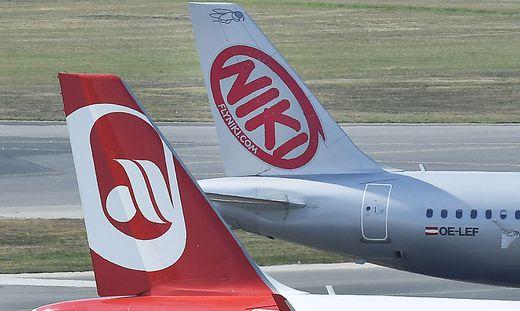 Insolvenzverwalter: Fast alle Niki-Passagiere sollen entschädigt werden