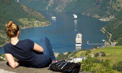 Norwegen hat laut der Studie die besten Lebensbedingungen für Frauen