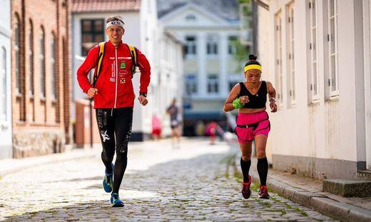 Majcen Rolf Graz-Marathon