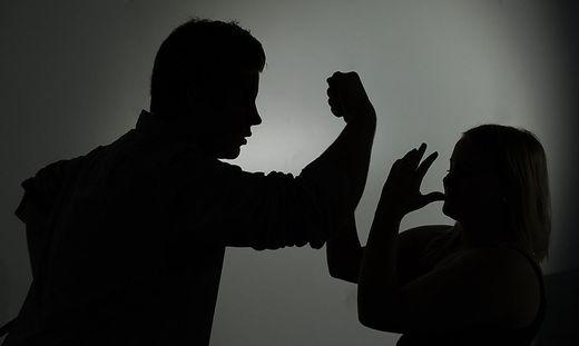 Haeusliche Gewalt