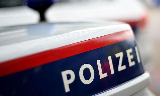 THEMENBILD: POLIZEI / VERKEHR / KONTROLLE
