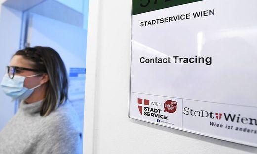 """Unter anderem als """"Contact Tracer"""" und Assistenzkräfte"""