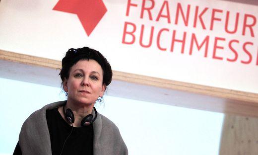 GERMANY-FRANKFURT-LITERATURE-FAIR