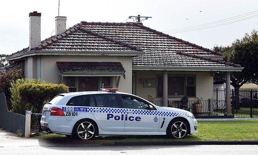 Australia-crime
