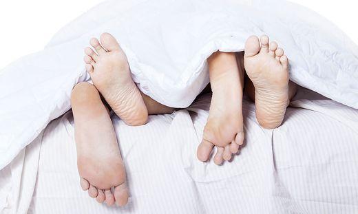 Probleme beim Sex: Viele sind betroffen, wenige reden darüber