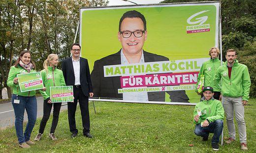 2017 hatte Köchl wieder für den Nationalrat kandidiert