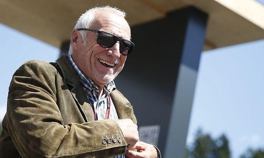 Dietrich Mateschitz weitet sein Projekt Spielberg um die Therme Fohnsdorf aus