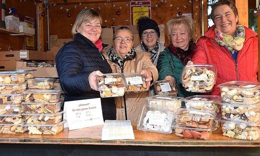 Gelungene Jubiläumsaktion für Steirer helfen Steirern